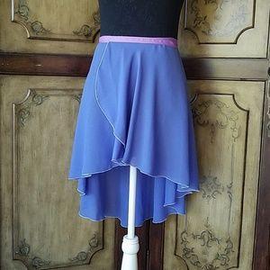 M. Stevens Wrap Ballet Skirt